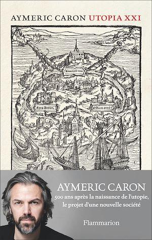 Téléchargez le livre :  Utopia XXI