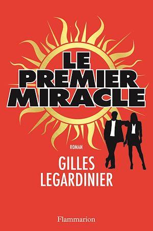 Téléchargez le livre :  Le premier miracle