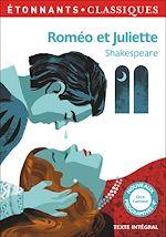 Télécharger le livre :  Roméo et Juliette