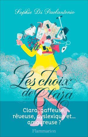 Téléchargez le livre :  Les choix de Clara