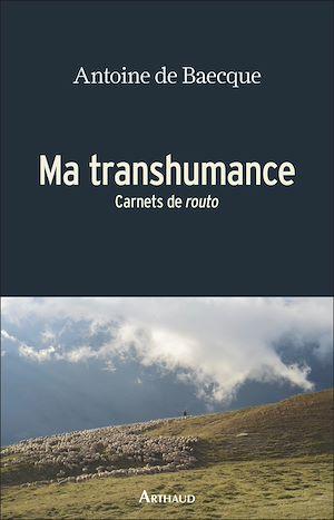 Téléchargez le livre :  Ma transhumance