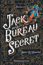 Télécharger le livre :  Section 13 (Tome 1) - Jack et le Bureau secret