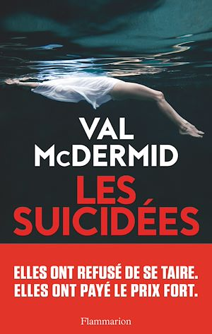 Téléchargez le livre :  Les Suicidées