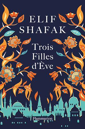 Téléchargez le livre :  Trois filles d'Ève