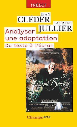 Téléchargez le livre :  Analyser une adaptation