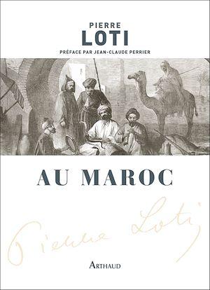 Téléchargez le livre :  Au Maroc