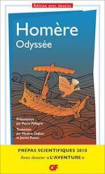 Télécharger le livre :  Odyssée - Prépas scientifiques 2017-2018