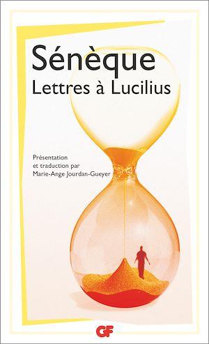 Téléchargez le livre :  Lettres à Lucilius (1 à 29)
