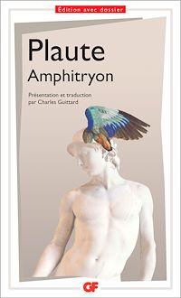 Télécharger le livre : Amphitryon