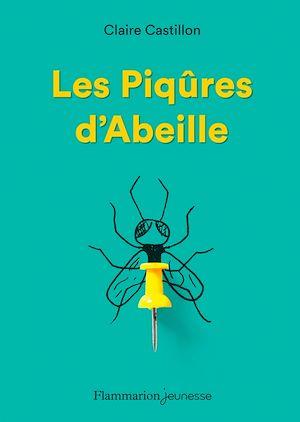 Téléchargez le livre :  Les piqûres d'abeilles