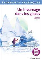 Télécharger le livre :  Un hivernage dans les glaces