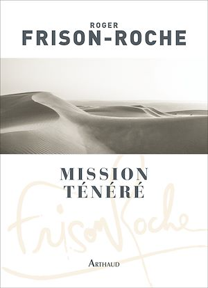 Téléchargez le livre :  Mission Ténéré