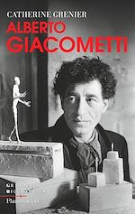 Télécharger le livre :  Alberto Giacometti