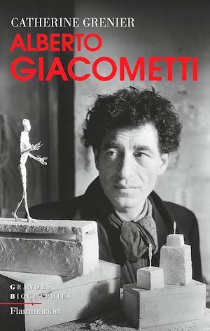 Téléchargez le livre :  Alberto Giacometti