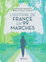 Télécharger le livre :  Histoire de France en 99 marches