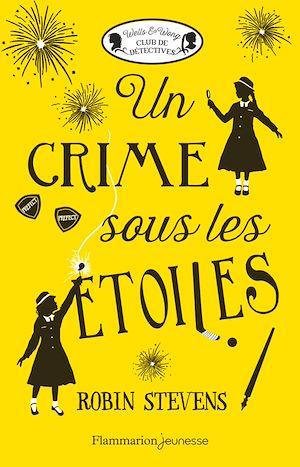 Téléchargez le livre :  Un crime sous les étoiles