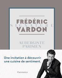 Télécharger le livre : Signature : Frédéric Vardon