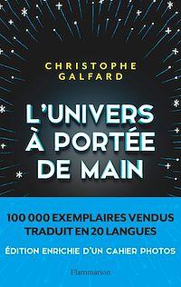 Télécharger le livre : L'Univers à portée de main