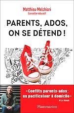 Télécharger le livre :  Parents, ados, on se détend !