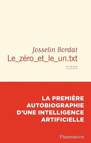 Téléchargez le livre :  Le_zéro_et_le_un.txt
