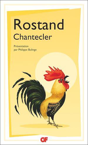 Téléchargez le livre :  Chantecler
