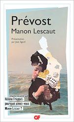 Télécharger le livre :  Manon Lescaut