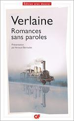 Télécharger le livre :  Romances sans paroles