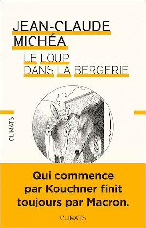 Téléchargez le livre :  Le loup dans la bergerie