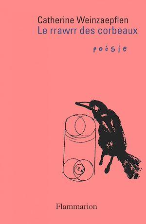 Téléchargez le livre :  Le rrawrr des corbeaux