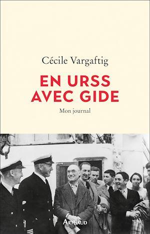 Téléchargez le livre :  En URSS avec Gide