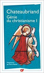Télécharger le livre :  Génie du christianisme (Tome 1)