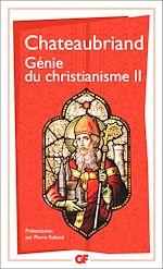 Télécharger le livre :  Génie du christianisme (Tome 2)