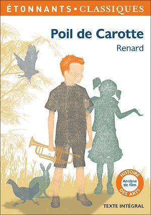 Téléchargez le livre :  Poil de Carotte