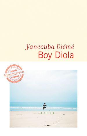 Téléchargez le livre :  Boy Diola