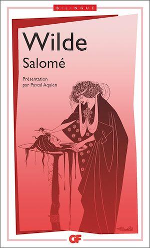 Téléchargez le livre :  Salomé