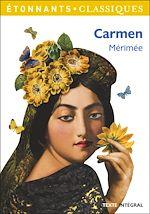 Télécharger le livre :  Carmen