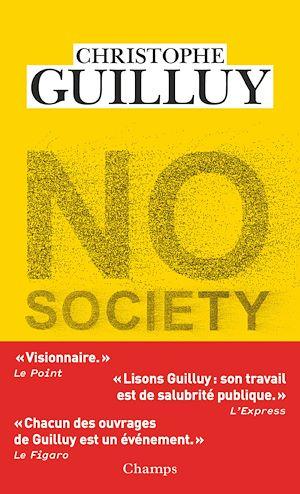 Téléchargez le livre :  No society