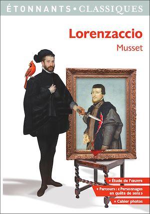 Téléchargez le livre :  Lorenzaccio
