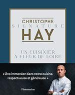 Télécharger le livre :  Signature Christophe Hay