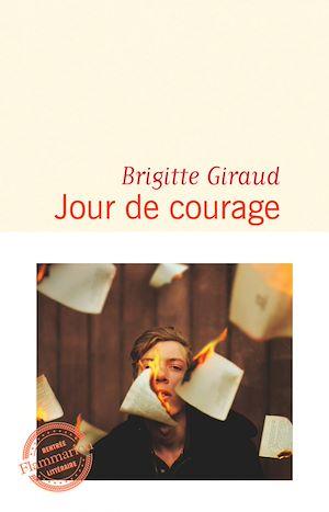 Téléchargez le livre :  Jour de courage