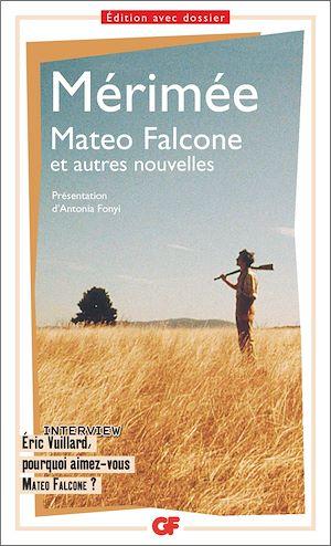 Téléchargez le livre :  Mateo Falcone, Tamango et autres nouvelles
