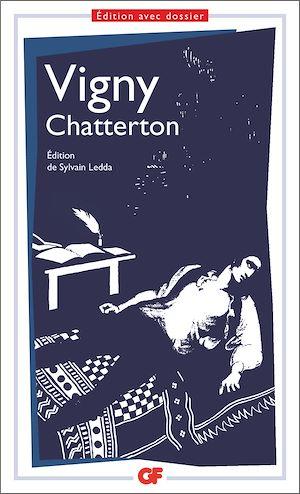 Téléchargez le livre :  Chatterton