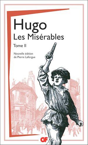 Téléchargez le livre :  Les Misérables (Tome 2)