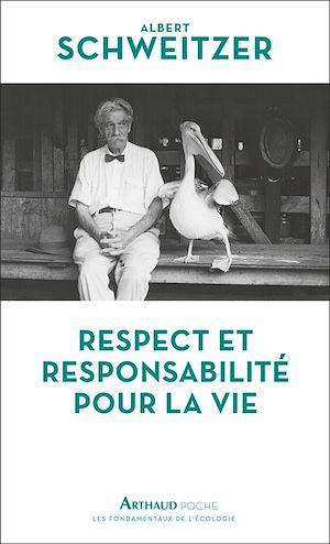 Téléchargez le livre :  Respect et responsabilité pour la vie