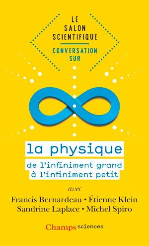 Téléchargez le livre :  Le salon scientifique. Conversation sur la physique