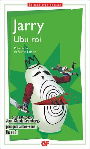 Téléchargez le livre :  Ubu roi