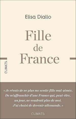 Téléchargez le livre :  Fille de France