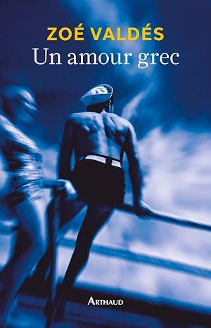 Téléchargez le livre :  Un amour grec