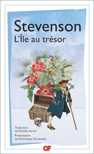 Téléchargez le livre :  L'Île au trésor