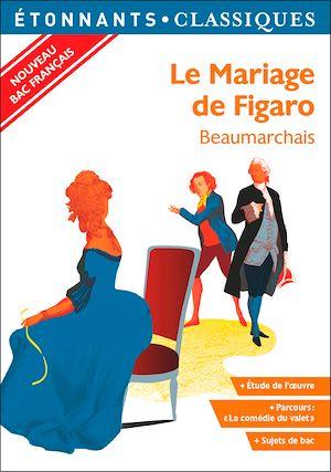 Téléchargez le livre :  Le Mariage de Figaro